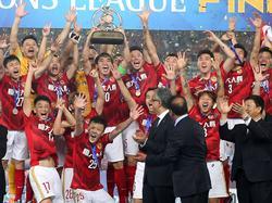 Für den Triumph in der AFC Champions League waren offenbar alle Mittel Recht
