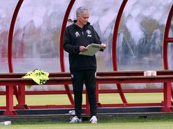 José Mourinho hat mit den Red Devils konkrete Pläne