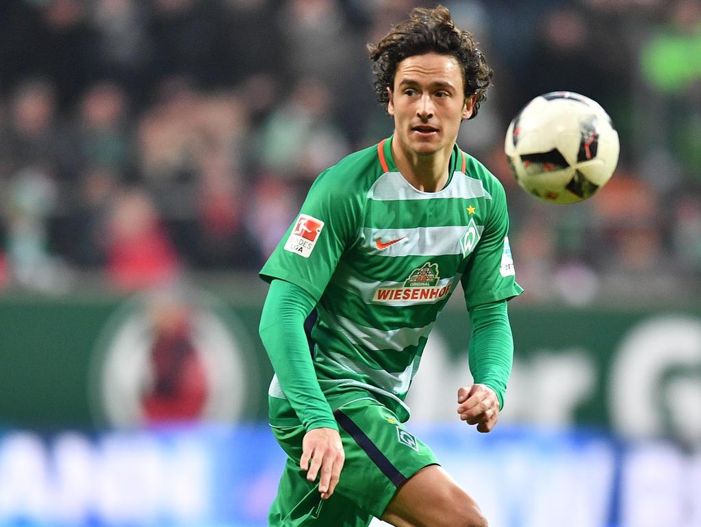 Thomas Delaney (Werder Bremen)