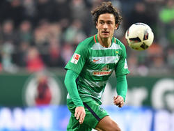 Thomas Delaney steht bei Werder Bremen vor der Rückkehr ins Mannschaftstraining