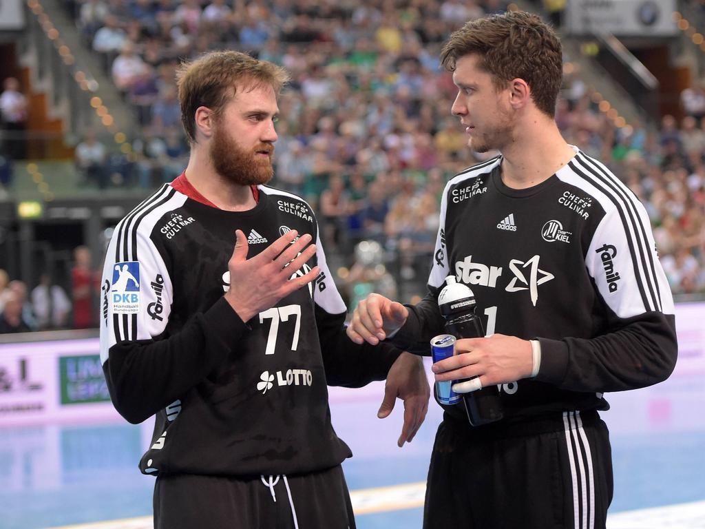Andreas Wolff: Abschied vom THW Kiel?