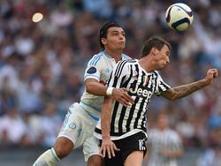 Karim Rekik (l.) steht vor einem Wechsel zu Hertha BSC