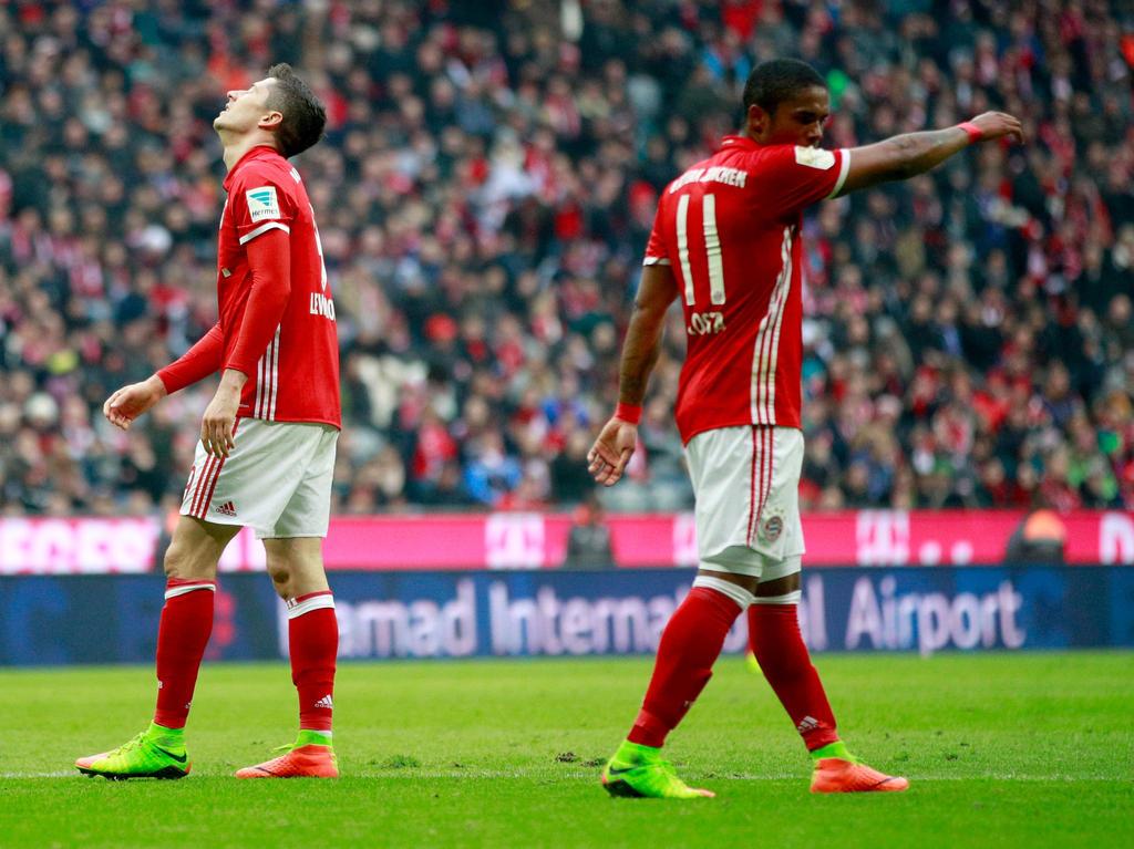 Bayern vermeldet Costa-Wechsel als perfekt