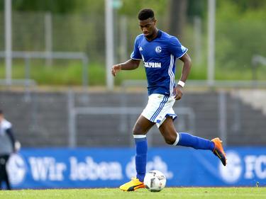 Haji Wright läuft ab sofort für den SV Sandhausen auf