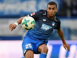 Kevin Akpoguma hat seinen Vertrag in Hoffenheim vorzeitig verlängert