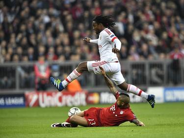 Renato Sanches soll bald für United kicken