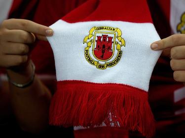Gibraltar ist nun FIFA-Mitglied