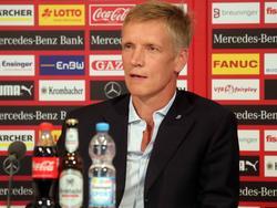 Keine einfache Zeit für den VfB und Sportvorstand Schindelmeiser
