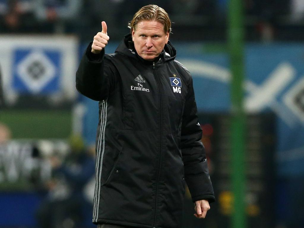 Hamburger SV: Dietmar Beiersdorfer verlässt den Verein zum Jahresende