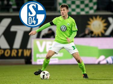 Robin Knoche soll das Interesse des FC Schalke geweckt haben