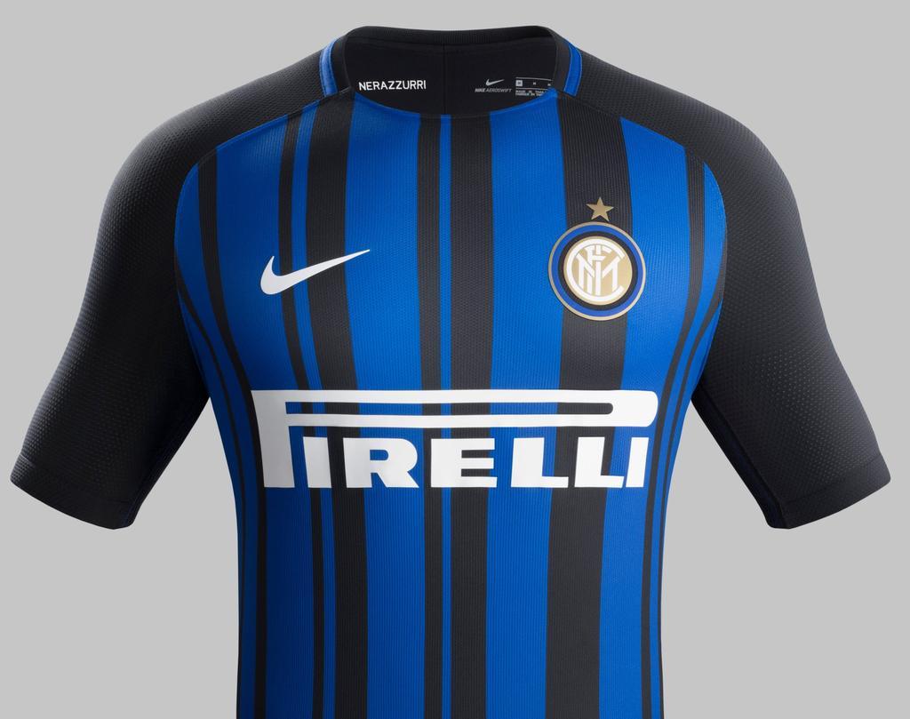 Inter (Heimtrikot)