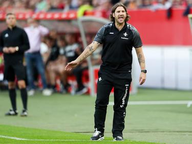 Bleibt Torsten Frings länger Trainer von Darmstadt 98?