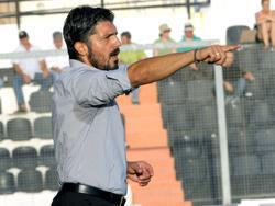 Gennaro Gattuso ist beim Zweitligisten AC Pisa als Trainer zurückgetreten