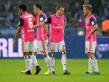 Erst ein Punkt nach sechs Spielen: Miserabler Saisonstart aus HSV-Sicht