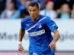 Sejad Salihovic verlässt Hoffenheim nach neun Jahren