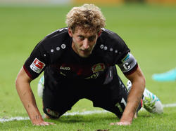 Stefan Kießling musste lange um seine Karriere bangen