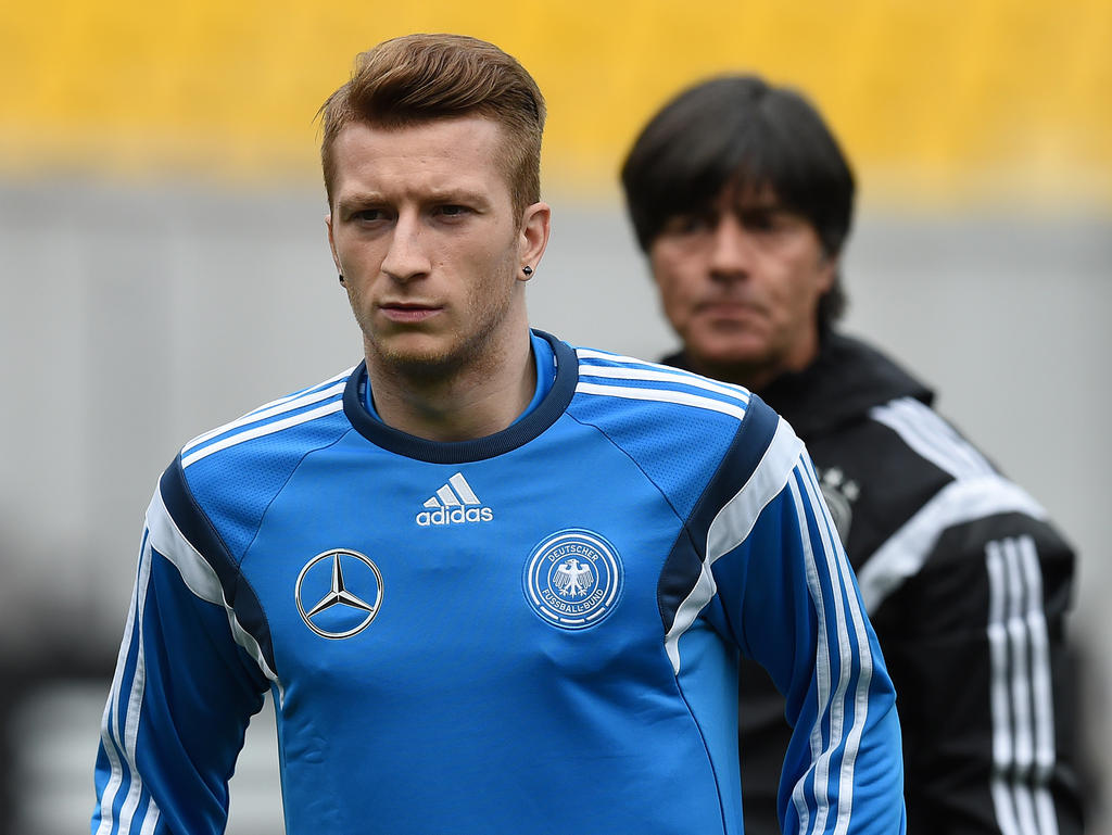 Borussia Dortmund: Joachim Löw verrät: