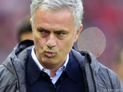 José Mourinho würde in Schweden gerne etwas feiern