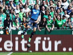 Andrej Kramarić will mit Hoffenheim in die Champions League
