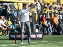 Ottmar Hitzfeld rät Julian Nagelsmann zu einem Verbleib in Hoffenheim