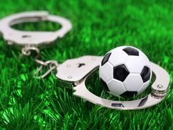 Der Trainer vom spanischen Drittligisten CD Eldense wurde festgenommen