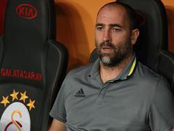 Igor Tudor ist neuer Trainer von Galatasaray Istanbul