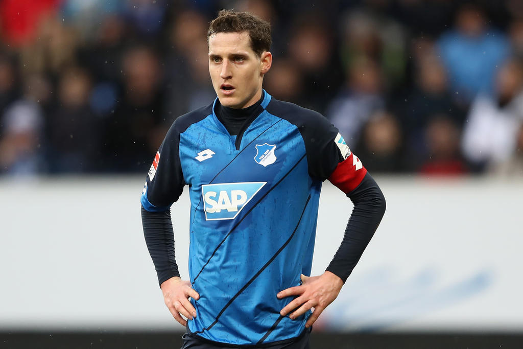Sebastian Rudy (FC Bayern München, ablösefrei)