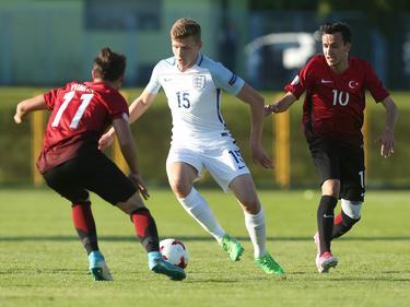 Englands Nachwuchs steht im EM-Finale