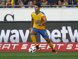 Marcel Correia unterschrieb bis 2020 bei Kaiserslautern