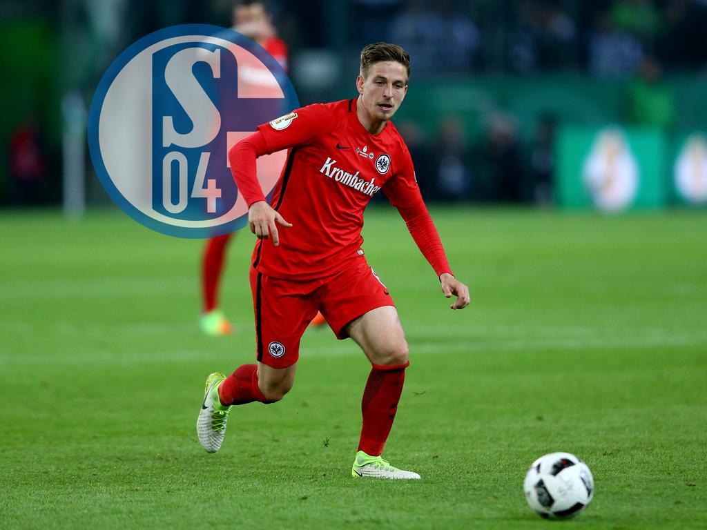 SGE: Oczipka erklärt seinen Schalke-Wechsel