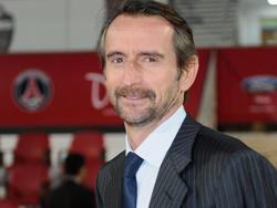 PSG-Geschäftsführer Jean-Claude Blanc