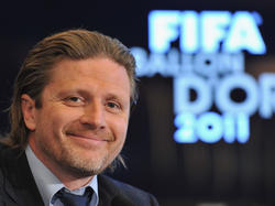 Emmanuel Petit traut Frankreich den EM-Titel zu