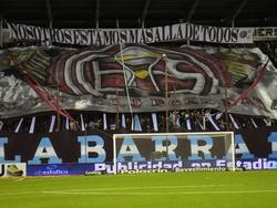 Die Fans von Lanus bekommen vielleicht den Vereinsnachwuchs als Streikbrecher vorgesetzt