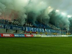 Das Derby in Magdeburg kann doch vor Zuschauern stattfinden