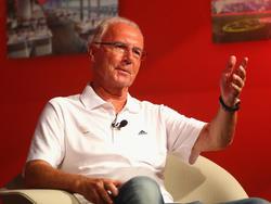 Die Details um Zahlungen an Franz Beckenbauer sind noch nicht vollständig geklärt