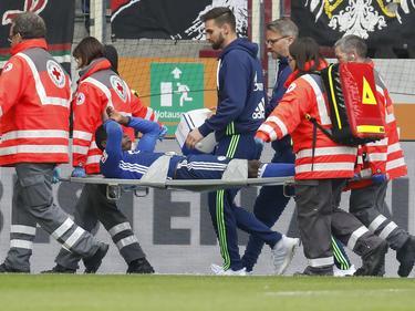 Breel Embolo ist nicht der einzige Ausfall des FC Schalke 04