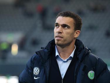 Wolfsburgs Coach Valérien Ismaël steht gegen Bayern unter Druck