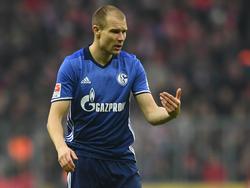 Holger Badstuber macht sich noch keine Gedanken über eine Rückkehr zu Bayern München