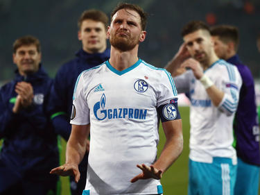 Höwedes hält eine Meisterschaft mit Schalke für utopisch