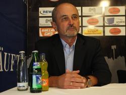 Hans Rothammer bleibt Chef bei Jahn Regensburg