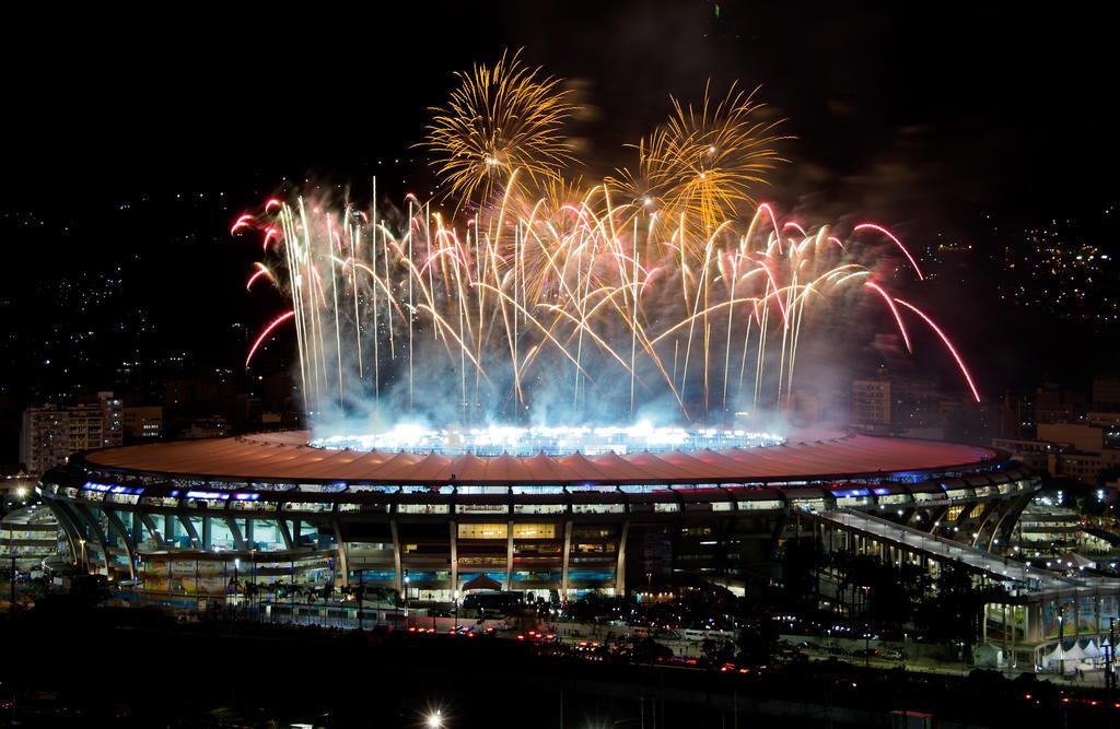 Estádio do Maracanã - Fußball