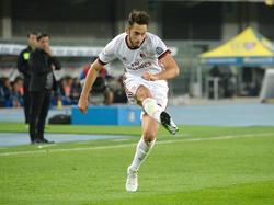 HakanÇalhanoğlu konnte die hohen Erwartungen in Mailand bislang nicht erfüllen