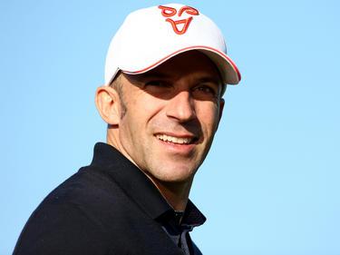 Alessandro Del Piero spielte zuletzt eher Golf als Fußball