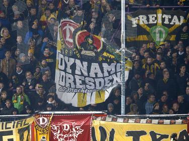 Die Fans von Dynamo Dresden müssen mit drastischen Änderungen leben