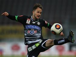 Christian Klem wechselt von Sturm Graz zum WAC