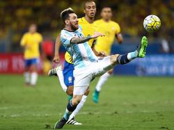Messi no podrá ayudar a su país en los próximos duelos. (Foto: Getty)