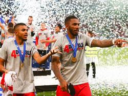 """Dürfen die """"Bullen"""" auch erstmals in der Champions League jubeln?"""