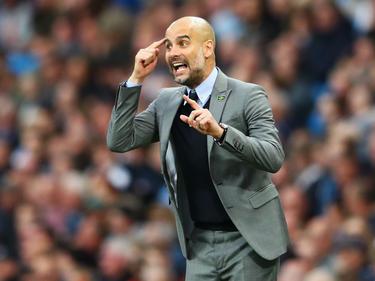 Pep Guardiola will eine erneute Saison ohne Titel unbedingt vermeiden