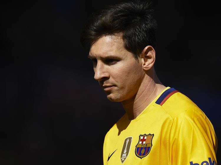 Messi había sufrido un cólico nefrítico a mediados de diciembre. (Foto: Getty)