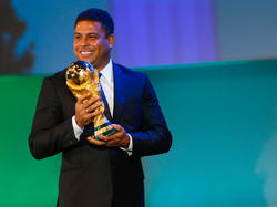 Ronaldo wir das Amt des Verbands-Präsidenten in Brasilien zugetraut